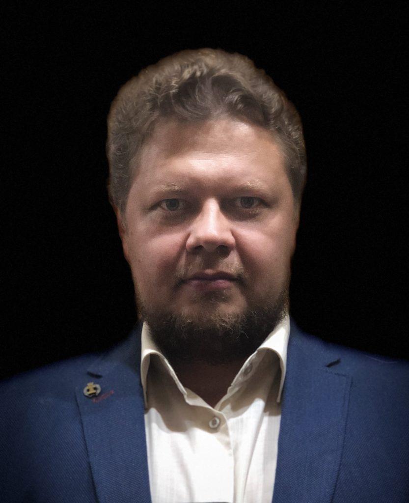 Плеханов Александр Валерьевич