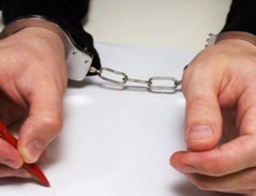 Бесплатная консультация адвоката по уголовным делам