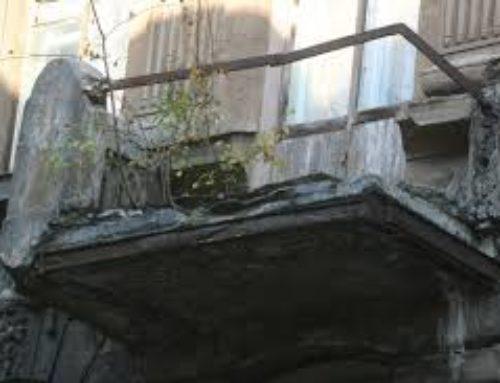 Суд обязал управляющую компанию ООО «РАЙКОМХОЗ» отремонтировать балкон