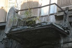 Суд обязал управляющую компанию отремонтировать балкон