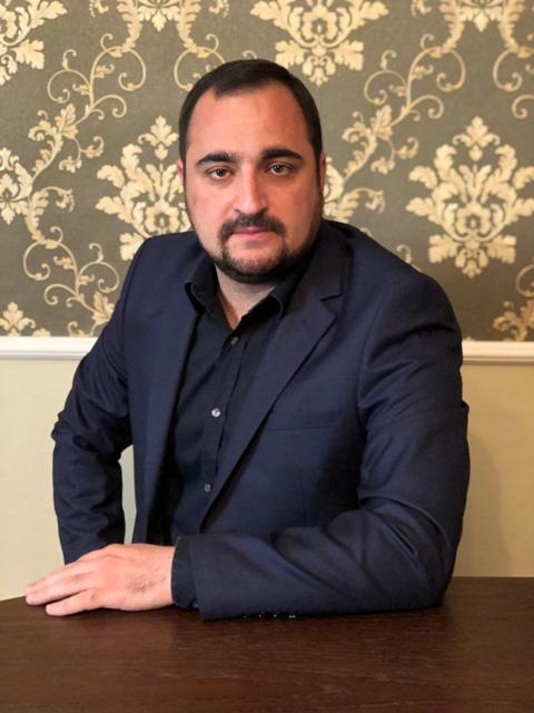 Адвокат Табатадзе Арсен Георгиевич