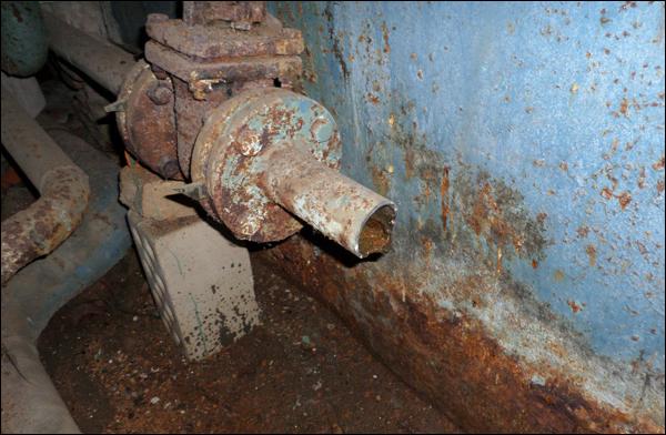 Суд обязал управляющую компанию ООО «Жилкомфорт» оплатить пострадавшему жильцу стоимость ремонта квартиры.